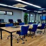 産学連携推進拠点となる Research Port Lab を開設