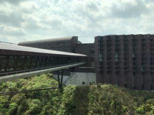 沖縄科学技術大学院大学でAI技術の社会実装をテーマにトークセッション会を開催