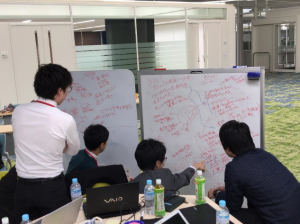 オムロン「技術系学生向け ビジネスアイデアソン」を開催