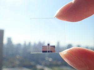 「5G対応のガラスアンテナ研究」に関する技術セッションを開催